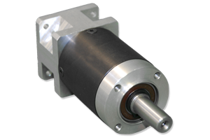 In-Line Planetary Gearboxes - GBPN040