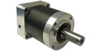 High-Grade Gearboxes