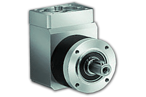 Right-Angle Planetary Gearboxes - GBPNR080x-CS