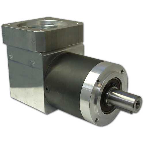 Right-Angle Planetary Gearboxes - GBPNR-120x-CS