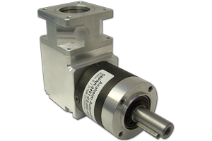 Right-Angle Planetary Gearboxes - GBPNR040x-CS