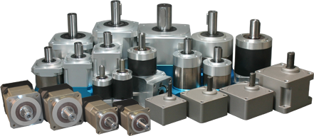 Gearbox Products