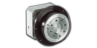Rotating Output Flange Gear Reducer