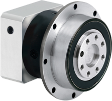 Rotating Output Flange Gearboxes - GBPN-090x-FS