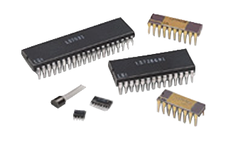 Integrated Circuit Products