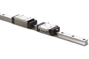 NSK-RA55 - 55mm Linear Roller Guides