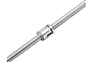 16mm to 80mm screw diameter