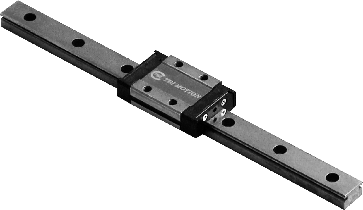 High-Grade Linear Guides