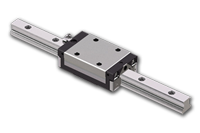 Linear Bearing Rail