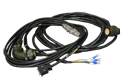 Servo Accessories - Servo Motor Power Cable