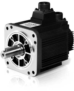 AC Servo Motors with Encoder - EMG