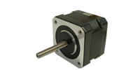 Hybrid Threaded Shaft Linear Actuators