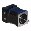 Stepper Motors with Integrated Drivers - 17MD