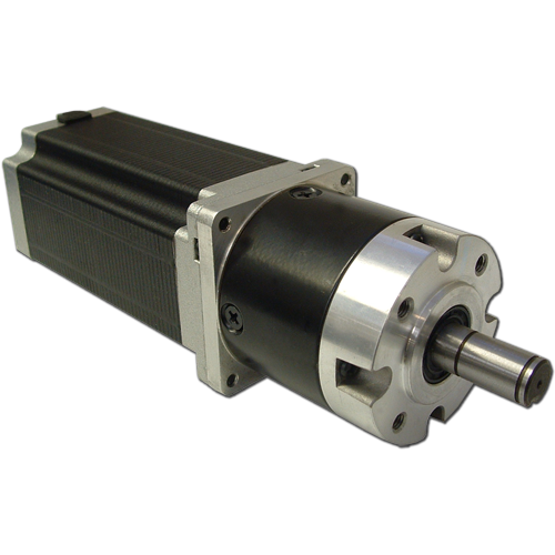 High-Torque Stepper Motors with an economical Planetary Gearbox - 23YPG