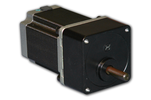 Stepper Motors with Spur Gearboxes - 23YSG