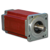 IP65 Rated Sealed Stepper Motors - 34K65