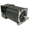 Stepper Motors with Integrated Drivers - 34MD