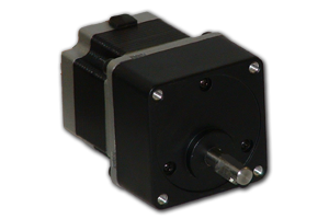 Stepper Motors with Spur Gearboxes - 34YSG