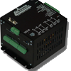 Stepper Drivers with Programmable Controllers - 2.6-7.0A Current Range
