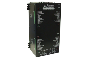 Stepper Drivers with 110 VAC or 220 VAC Input - 2.6-7.0A Current Range - DPF72004