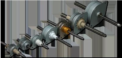 Shop for Stepper Linear Actuators