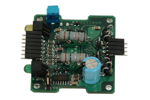 Stepper Drivers with DC Input - MBC15081