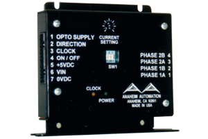 Stepper Drivers with DC Input - MBC158