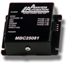 Stepper Drivers with DC Input - 0-2.5A Current Range