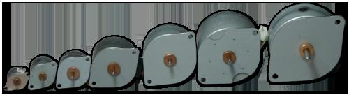 Stepper Motors | Largest Online Offering of Stepper Motors