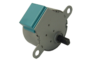 Permanent Magnet (PM) Stepper Motors with Spur Gearboxes - TGM30