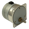 Permanent Magnet (PM) Stepper Motors with Spur Gearboxes - TGM42