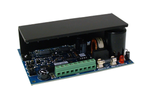 Stepper Drivers with Transformer (AC) Input - 2.6-7.0A Current Range - TM4500