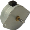Permanent Magnet Stepper Motors - TSM57