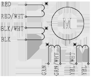 34V Wiring Diagram (300x251) 34v high torque stepper motor oriental motor wiring diagram at mifinder.co