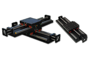 Linear Stages - LS500