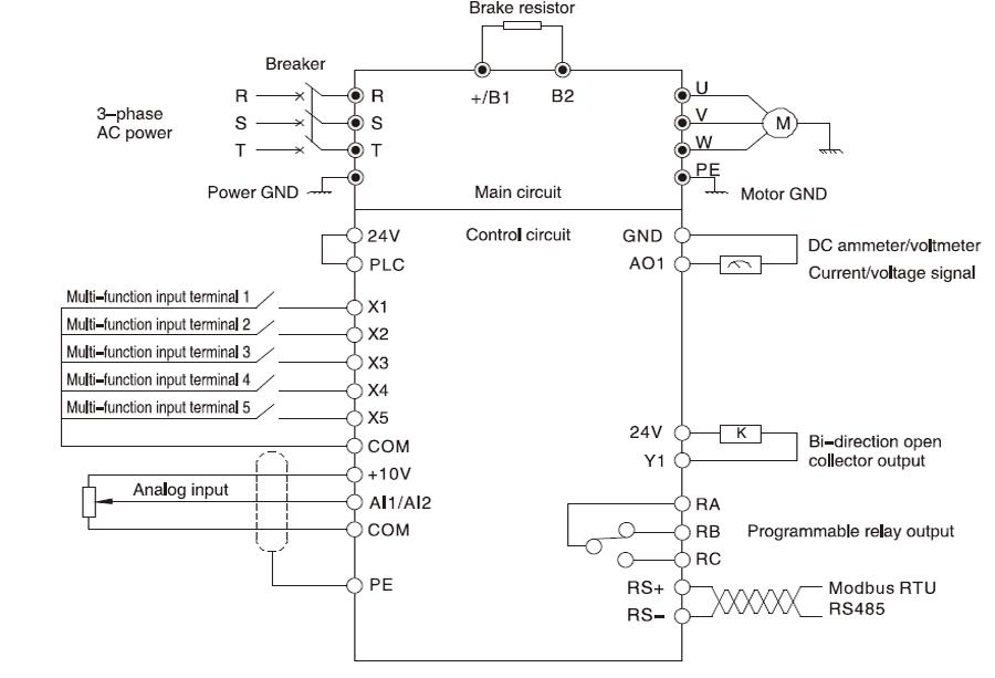 Index of imagesvfd – Vfd Wiring Diagram