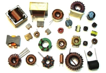 Various Inductors