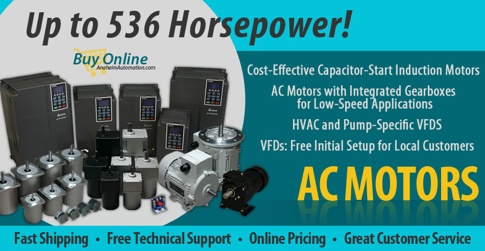 Ac motors controllers and variable frequency drives for Motor for ac unit cost