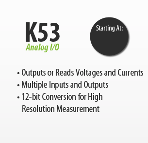 k5 series programmable logic controller