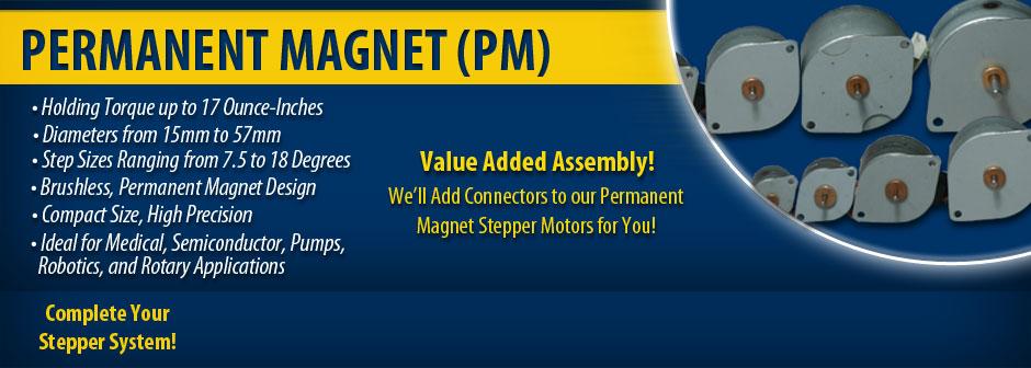 permanent magnet stepper motors anaheim automation rh anaheimautomation com