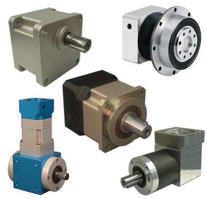 value added services gearboxes